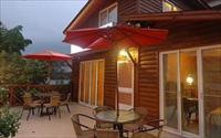 聖茂渡假木屋