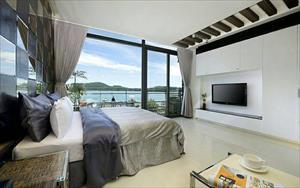 湖景渡假旅店